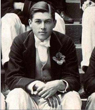 George Llewelyn-Davies